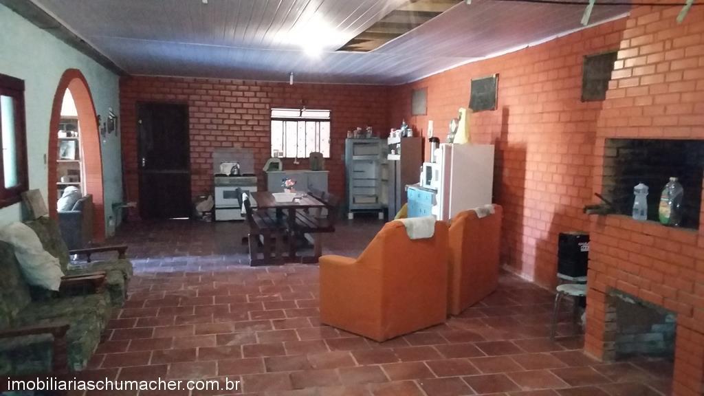 Casa 4 Dorm, Centro, Cidreira (339096) - Foto 6