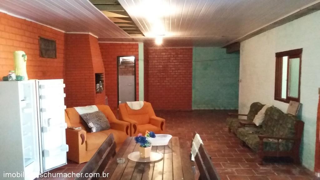 Casa 4 Dorm, Centro, Cidreira (339096) - Foto 3