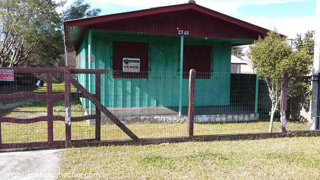 Casa 3 Dorm, Centro, Cidreira (339101)