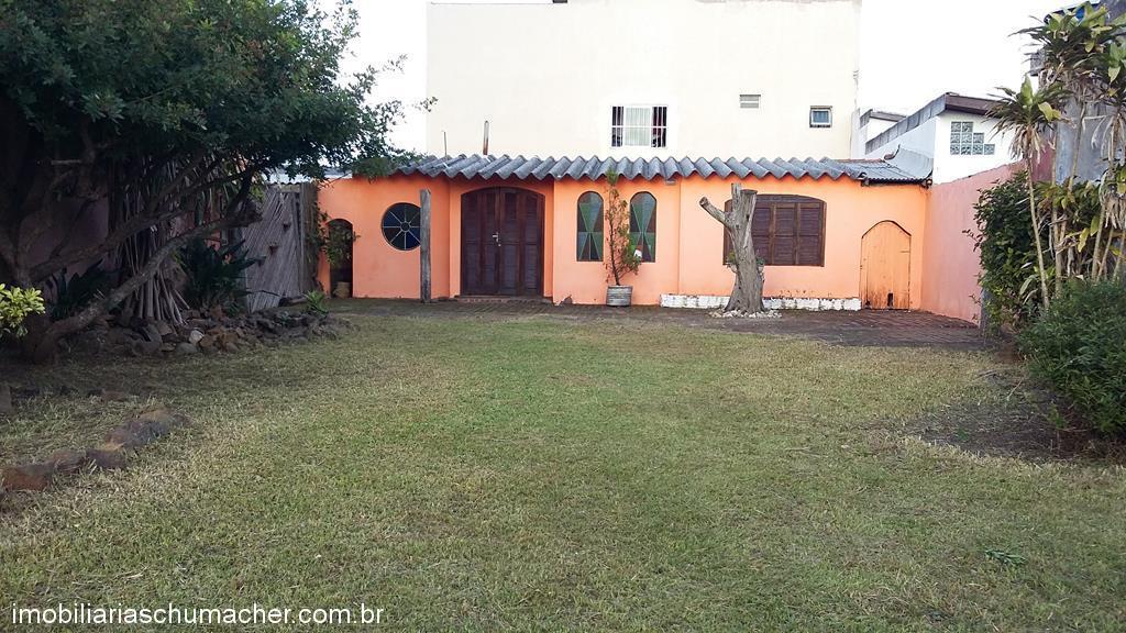 Casa 3 Dorm, Centro, Cidreira (339128)