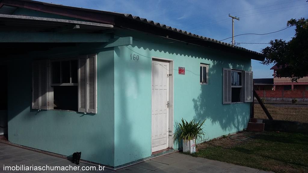 Casa 2 Dorm, Centro, Cidreira (357326)
