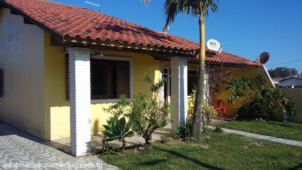 Casa 3 Dorm, Centro, Cidreira (358561) - Foto 10
