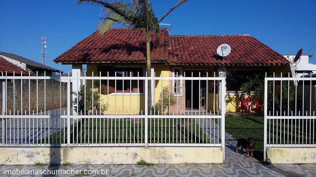 Casa 3 Dorm, Centro, Cidreira (358561)