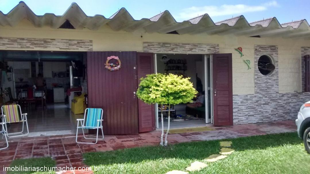 Casa 3 Dorm, Centro, Cidreira (365558)