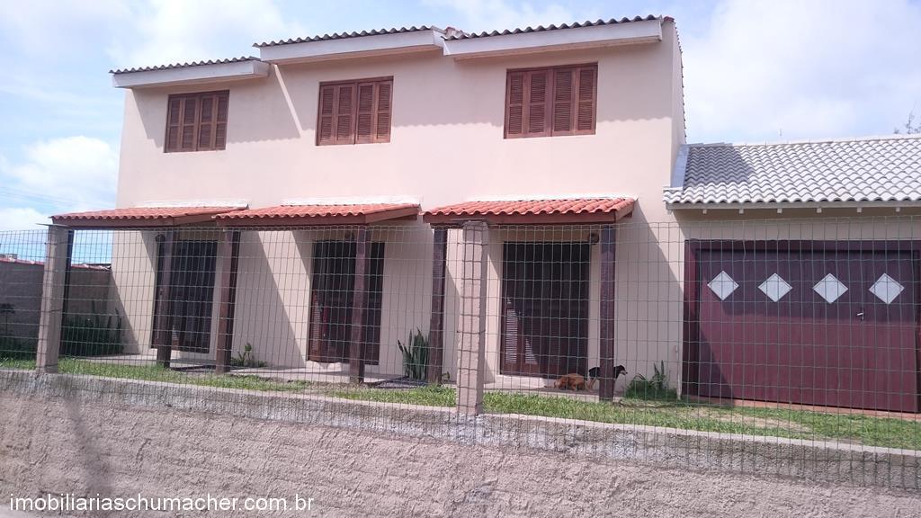 Casa 2 Dorm, Nazaré, Cidreira (365590)