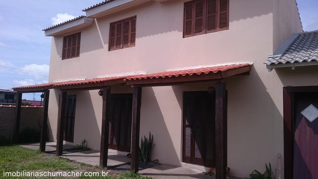 Casa 2 Dorm, Nazaré, Cidreira (365590) - Foto 9