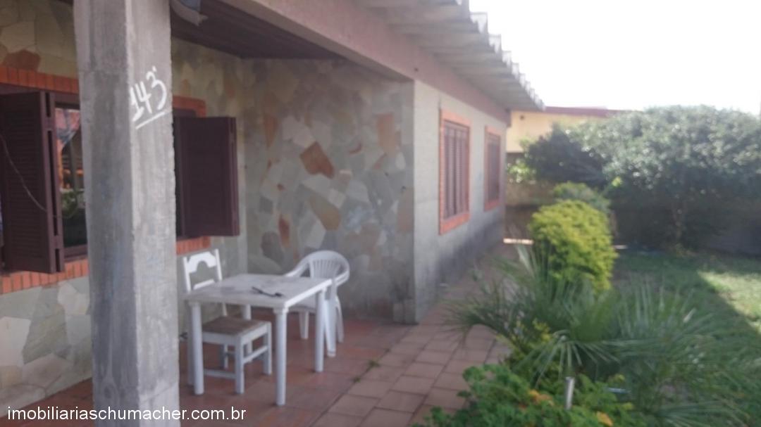 Casa 3 Dorm, Salinas, Cidreira (414505) - Foto 10