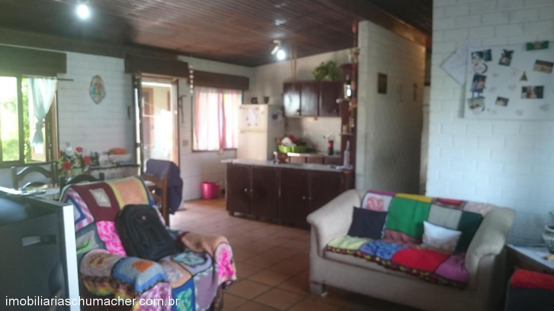 Casa 3 Dorm, Salinas, Cidreira (414505) - Foto 9