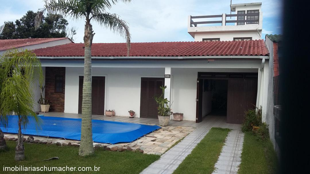 Imóvel: Casa 2 Dorm, Costa do Sol, Cidreira (414508)