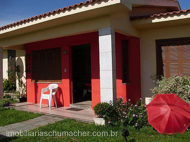 Casa 4 Dorm, Centro, Cidreira (43006)
