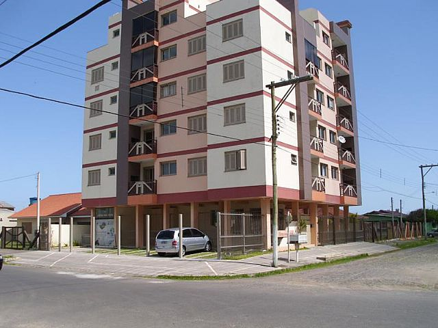 Casa 2 Dorm, Centro, Cidreira (44598)
