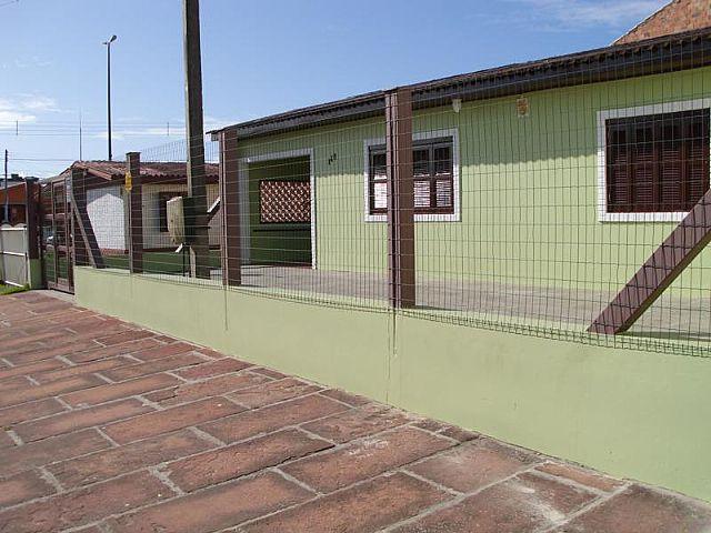Casa 3 Dorm, Centro, Cidreira (45226)