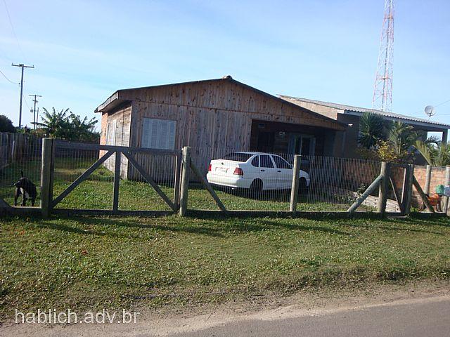 Casa 4 Dorm, Indianópolis, Tramandaí (105829) - Foto 6