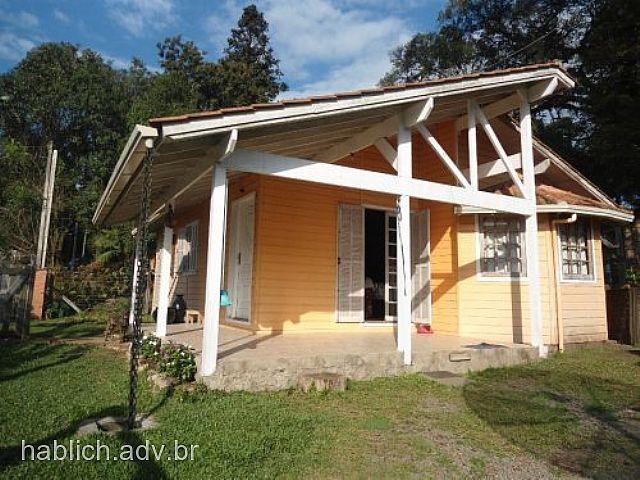Casa 3 Dorm, Centro, Canela (106171) - Foto 2