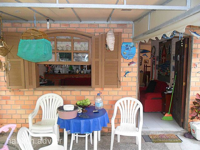 Casa 3 Dorm, Centro, Imbé (107284)