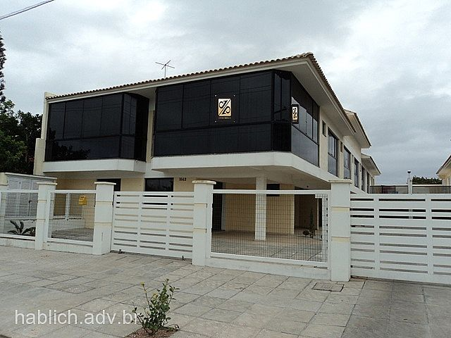 Casa 3 Dorm, Tramandaí (109985)