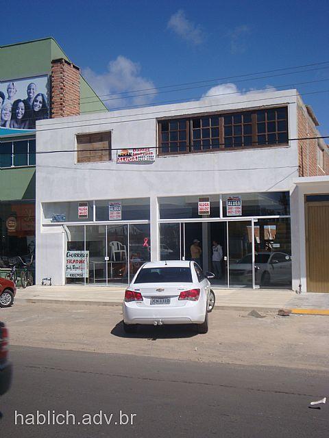 Hablich Consultoria Imobiliária - Casa, Centro
