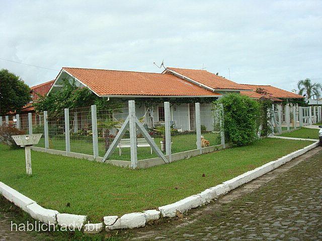 Casa 4 Dorm, Centro, Imbé (136073)