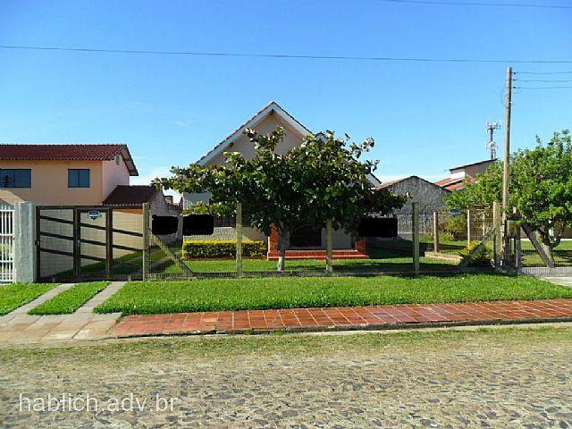 Hablich Consultoria Imobiliária - Casa 3 Dorm