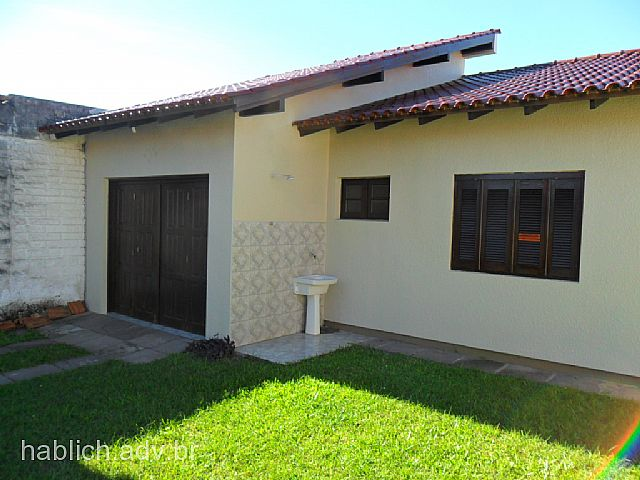 Hablich Consultoria Imobiliária - Casa 3 Dorm - Foto 6