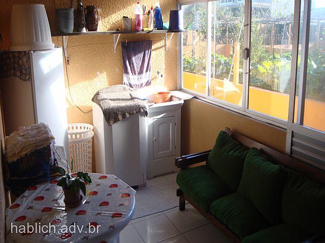 Casa 7 Dorm, Cruzeiro do Sul, Tramandaí (155467) - Foto 10