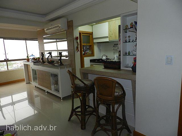 Apto 3 Dorm, Centro, Tramandaí (161642) - Foto 4