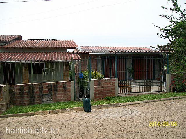 Casa 2 Dorm, Valença, Viamão (166563)