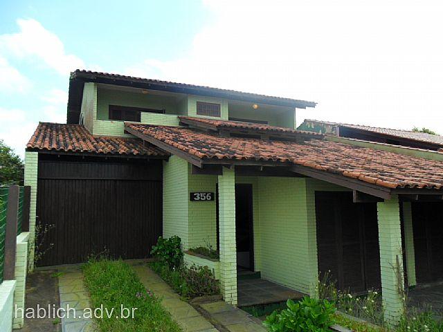 Casa 6 Dorm, Zona Nova, Tramandaí (168907)