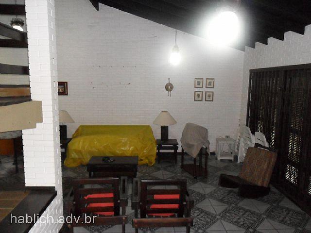 Casa 6 Dorm, Zona Nova, Tramandaí (168907) - Foto 5