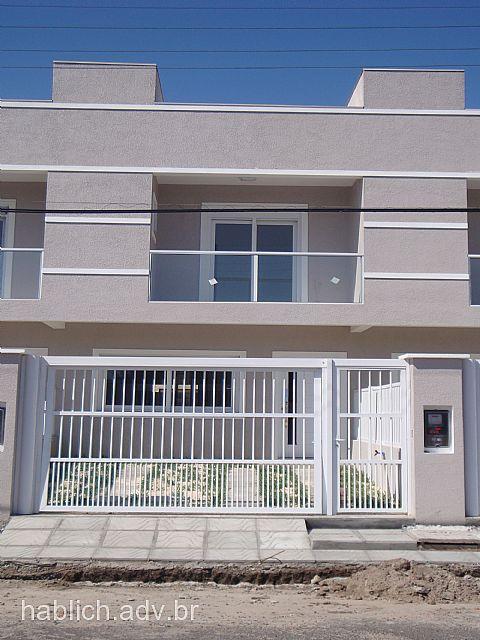 Casa 2 Dorm, Centro, Tramandaí (179060)