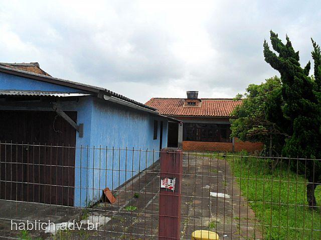 Casa 2 Dorm, São Francisco Ii, Tramandaí (179631)