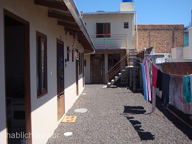 Apto 1 Dorm, São José, Tramandaí (202148) - Foto 9