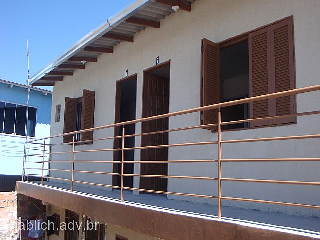 Apto 1 Dorm, São José, Tramandaí (202148) - Foto 8