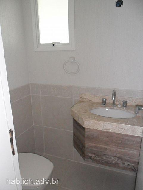 Hablich Consultoria Imobiliária - Apto 3 Dorm - Foto 8