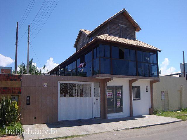 Casa 4 Dorm, São José, Tramandaí (220372)
