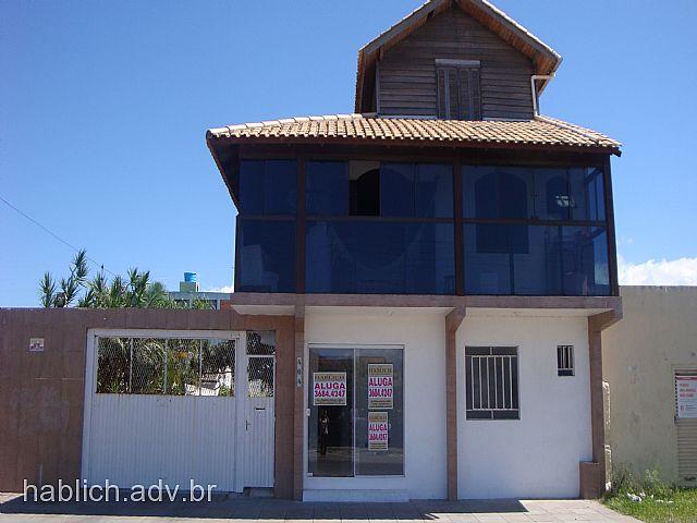 Casa 4 Dorm, São José, Tramandaí (220372) - Foto 9