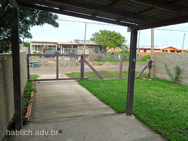 Hablich Consultoria Imobiliária - Casa 2 Dorm - Foto 9
