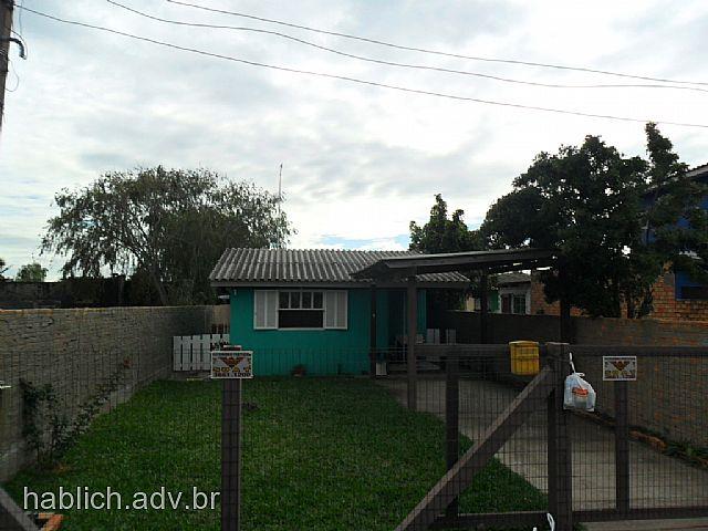 Hablich Consultoria Imobiliária - Casa 2 Dorm - Foto 8