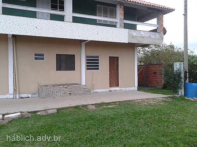 Apto 1 Dorm, Centro, Imbé (255087)