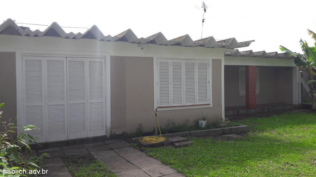 Imóvel: Casa 2 Dorm, Zona Nova, Tramandaí (260049)
