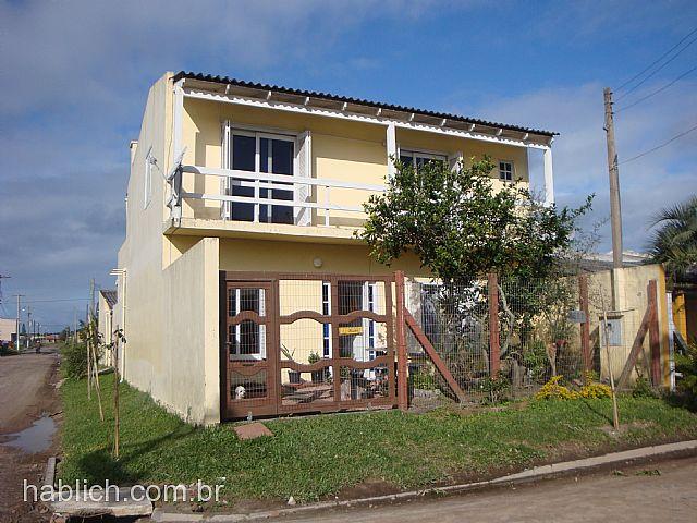 Casa 3 Dorm, Indianópolis, Tramandaí (264929) - Foto 10