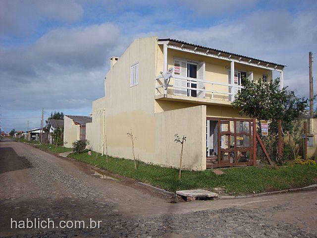 Casa 3 Dorm, Indianópolis, Tramandaí (264929) - Foto 8
