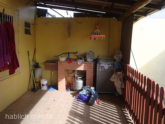 Casa 3 Dorm, Indianópolis, Tramandaí (264929) - Foto 6