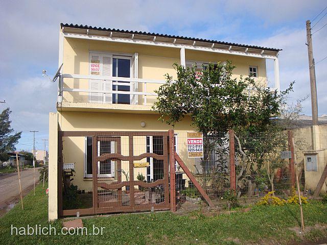 Imóvel: Casa 3 Dorm, Indianópolis, Tramandaí (264929)