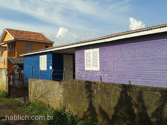 Casa 2 Dorm, Indianópolis, Tramandaí (265357) - Foto 9