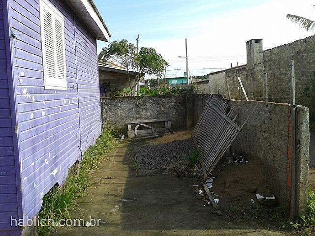 Casa 2 Dorm, Indianópolis, Tramandaí (265357) - Foto 2