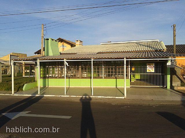 Casa 1 Dorm, Barra, Tramandaí (266037)