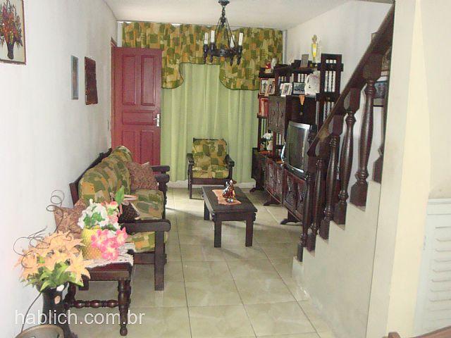 Casa 3 Dorm, Tiroleza, Tramandaí (267557) - Foto 10