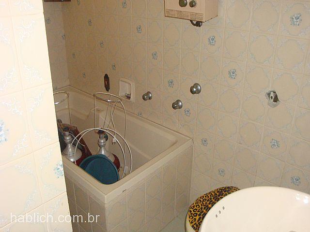 Casa 3 Dorm, Tiroleza, Tramandaí (267557) - Foto 5