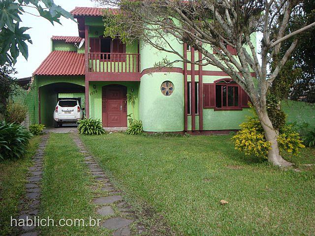 Imóvel: Casa 3 Dorm, Tiroleza, Tramandaí (267557)
